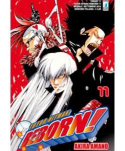 Tutor Hitman Reborn! - N° 11 - Tutor Hitman Reborn! (M42) - Target Star Comics