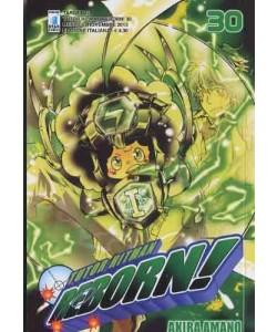 Tutor Hitman Reborn! - N° 30 - Tutor Hitman Reborn! (M42) - Target Star Comics