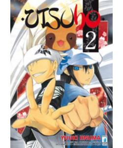 Utsuho - N° 2 - Utsuho 2 - Starlight Star Comics