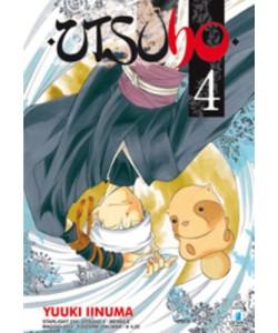 Utsuho - N° 4 - Utsuho 4 - Starlight Star Comics