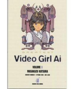 Video Girl Ai - N° 9 - Video Girl Ai - Greatest Star Comics