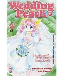 Wedding Peach - N° 3 - Wedding Peach 3 - Starlight Star Comics