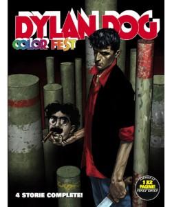 Dylan Dog Color Fest - N° 2 - Videokiller - Bonelli Editore