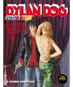 Dylan Dog Color Fest - N° 6 - La Camera Chiusa - Bonelli Editore
