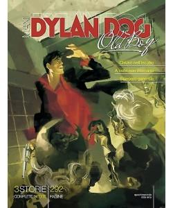 Dylan Dog Maxi - N° 23 - Maxi Dylan Dog N°23 - Old Boy Bonelli Editore