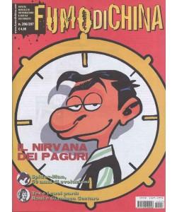 Fumo Di China - N° 206 - 206/207 - Cartoon Club
