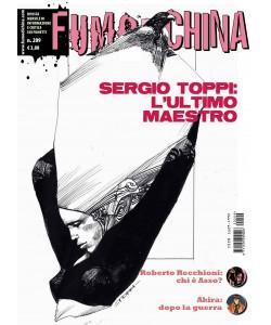 Fumo Di China - N° 209 - Fumo Di China - Cartoon Club