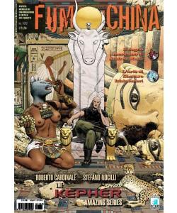 Fumo Di China - N° 217 - Fumo Di China - Cartoon Club