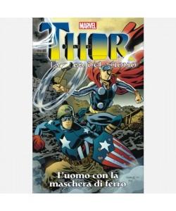 Thor - La saga del tuono
