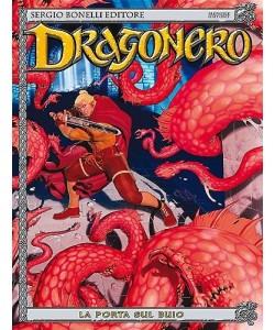 Dragonero - N° 25 - La Porta Sul Buio - Bonelli Editore
