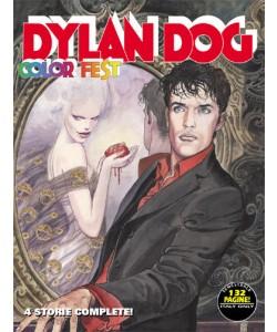 Dylan Dog Color Fest - N° 5 - Lacrima Di Stella - Bonelli Editore