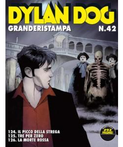 Dylan Dog Grande Ristampa - N° 42 - Dylan Dog Grande Ristampa - Bonelli Editore