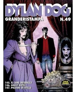 Dylan Dog Grande Ristampa - N° 49 - Dylan Dog Granderistampa N° 49 - Bonelli Editore