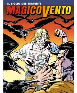 Magico Vento - N° 7 - Il Figlio Del Serpente - Bonelli Editore
