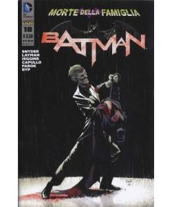 Batman 2012 - N° 18 - Batman - Batman Rw Lion