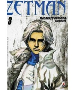 Zetman - N° 3 - Zetman 3 - Point Break Star Comics