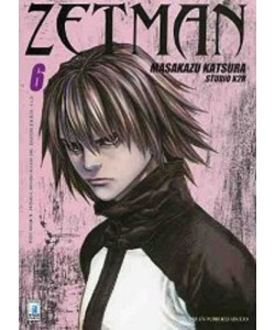 Zetman - N° 6 - Zetman 6 - Point Break Star Comics
