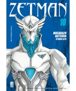 Zetman - N° 10 - Zetman 10 - Point Break Star Comics