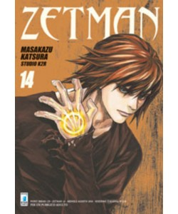 Zetman - N° 14 - Zetman 14 - Point Break Star Comics