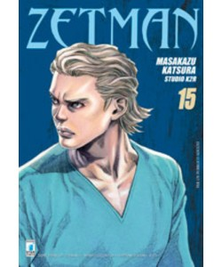Zetman - N° 15 - Zetman 15 - Point Break Star Comics