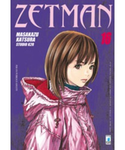 Zetman - N° 16 - Zetman 16 - Point Break Star Comics