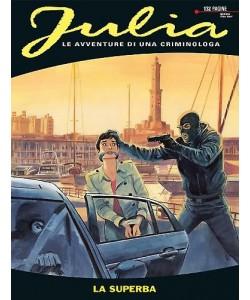 Julia - N° 197 - La Superba - Bonelli Editore