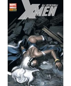 X-Men - N° 218 - X-Men 218 - Marvel Italia