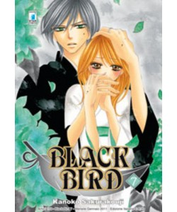 Black Bird - N° 7 - Black Bird - Amici Star Comics