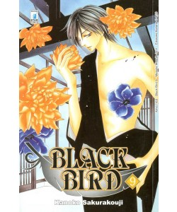 Black Bird - N° 9 - Black Bird - Amici Star Comics