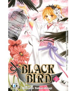 Black Bird - N° 10 - Black Bird - Amici Star Comics