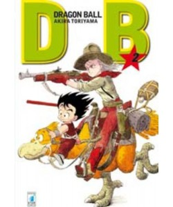 Dragon Ball Evergreen - N° 2 - Dragon Ball Evergreen Edition - Star Comics