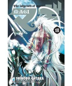 Magi - N° 18 - Magi 18 - Starlight Star Comics