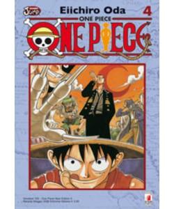 One Piece New Edition - N° 4 - One Piece 4 New Edition - Greatest Star Comics