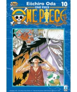 One Piece New Edition - N° 10 - One Piece 10 New Edition - Greatest Star Comics