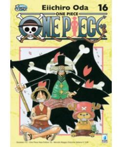 One Piece New Edition - N° 16 - One Piece 16 New Edition - Greatest Star Comics