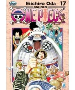 One Piece New Edition - N° 17 - One Piece New Edition 17 - Greatest Star Comics
