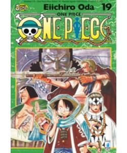 One Piece New Edition - N° 19 - One Piece New Edition 19 - Greatest Star Comics