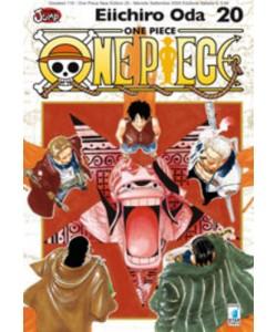 One Piece New Edition - N° 20 - One Piece 20 New Edition - Greatest Star Comics