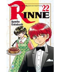 Rinne - N° 22 - Rinne 22 - Express Star Comics