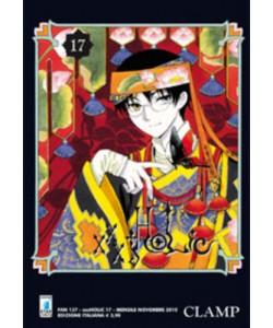 Xxxholic - N° 17 - Xxxholic 17 (M19) - Fan Star Comics