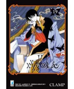 Xxxholic - N° 19 - Xxxholic 19 (M19) - Fan Star Comics