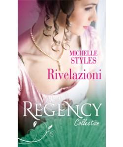 Harmony Regency Collection - Rivelazioni Di Michelle Styles