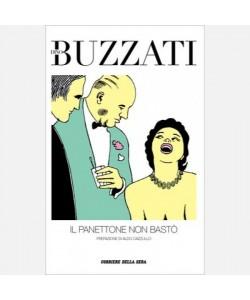 Le opere di Dino Buzzati