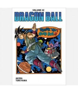 Dragon Ball (Manga)