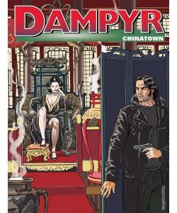 Dampyr - N° 215 - Chinatown - Bonelli Editore