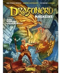Dragonero Magazine - N° 3 - Ritorno A Casa/La Ragazza Rapita/La Spada Del Buio - Bonelli Editore