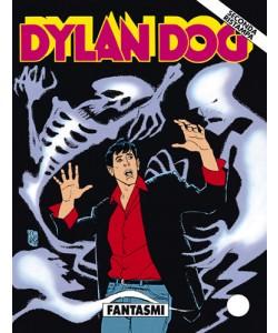 Dylan Dog 2 Ristampa - N° 85 - Fantasmi - Bonelli Editore