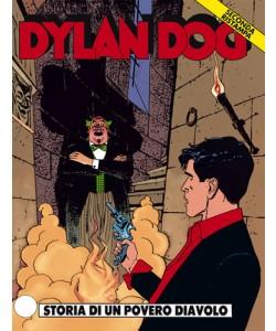 Dylan Dog 2 Ristampa - N° 86 - Storia Di Un Povero Diavolo - Bonelli Editore