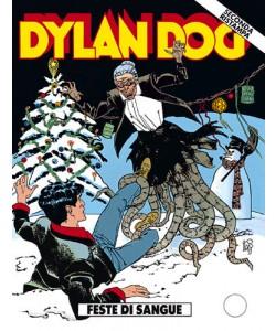 Dylan Dog 2 Ristampa - N° 87 - Feste Di Sangue - Bonelli Editore