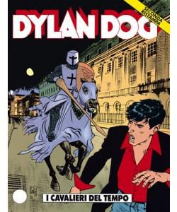 Dylan Dog 2 Ristampa - N° 89 - I Cavalieri Del Tempo - Bonelli Editore